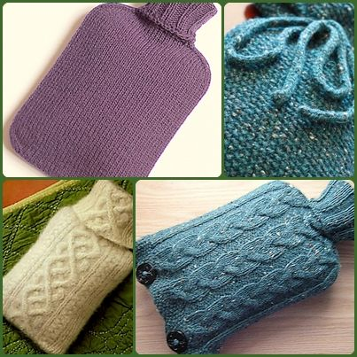 Hot water bottle covers knit picks blog craft pinterest hot water bottle covers knit picks blog dt1010fo