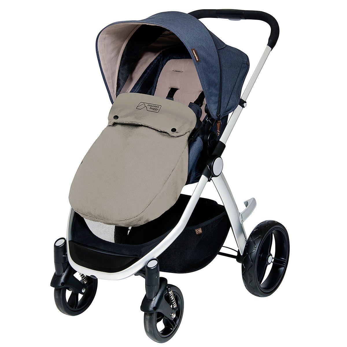Cosmopolitan™ Baby trend jogging stroller, Stroller