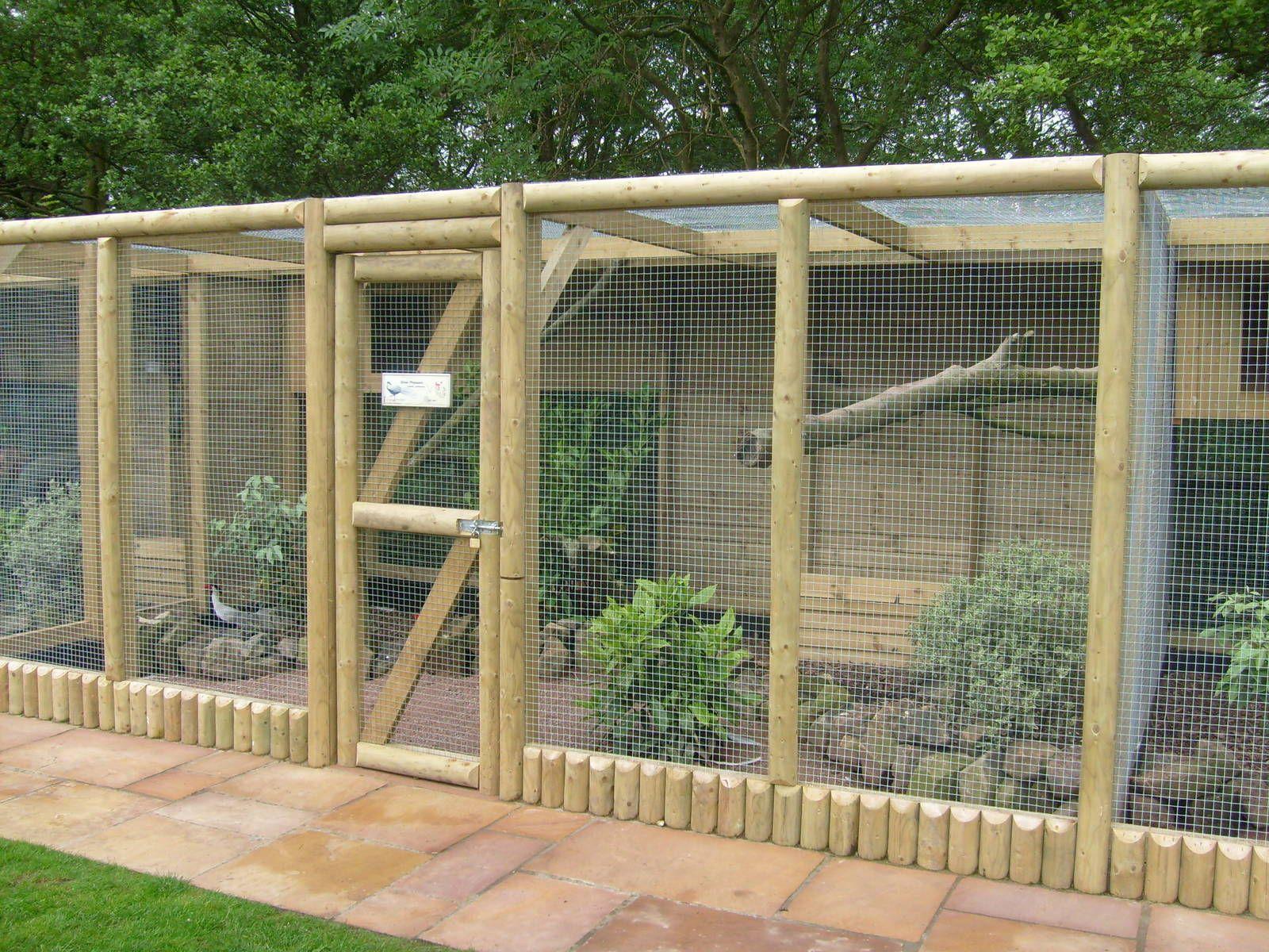 pheasant enclosures – Google Search