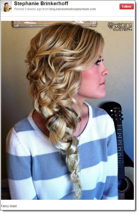pinterest hair and beauty | 10. Hair and Beauty on Pinterest