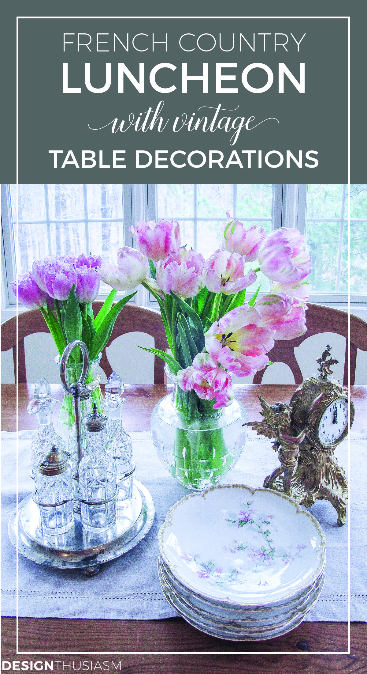 Country Table Decorations Noontime At My French Kitchen Table Beautiful French Country