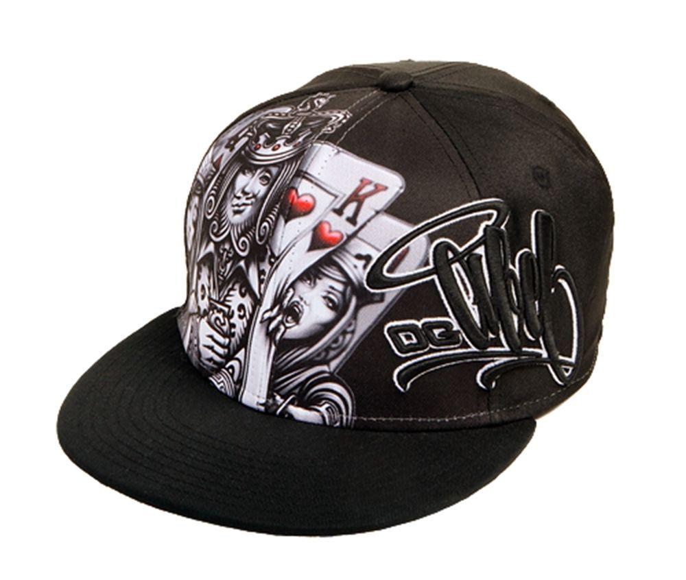 huge discount de644 ea078 OG Abel Kingpin Snapback Hat Black Mens clothing tattoo streetwear art