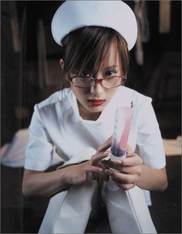U) Ryoko Mitake 美竹涼子 Photo...