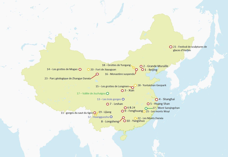 Carte De La Chine Detaillee A Imprimer Carte De La Chine Carte