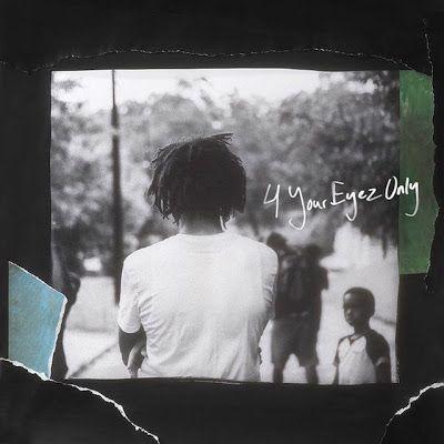 The Best 4 Your Eyez Only J Cole Album Download  Pics