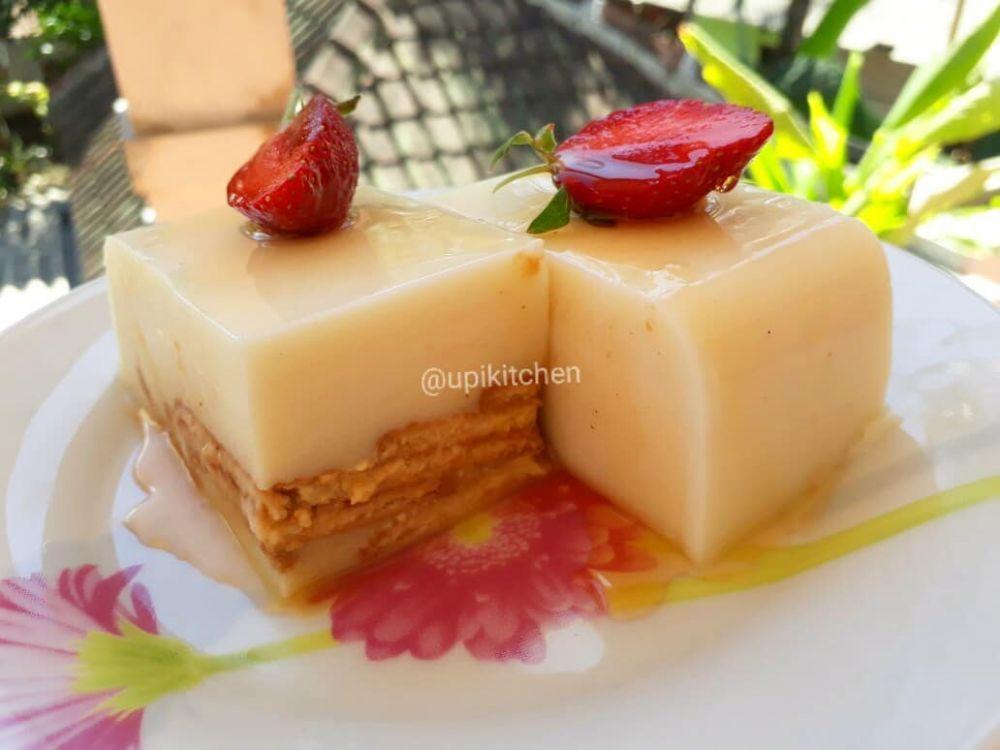 Resep Oreo Cheese Cup Oleh Dhiah Oddie Resep Resep Makanan Penutup Makanan Makanan Ringan Gurih