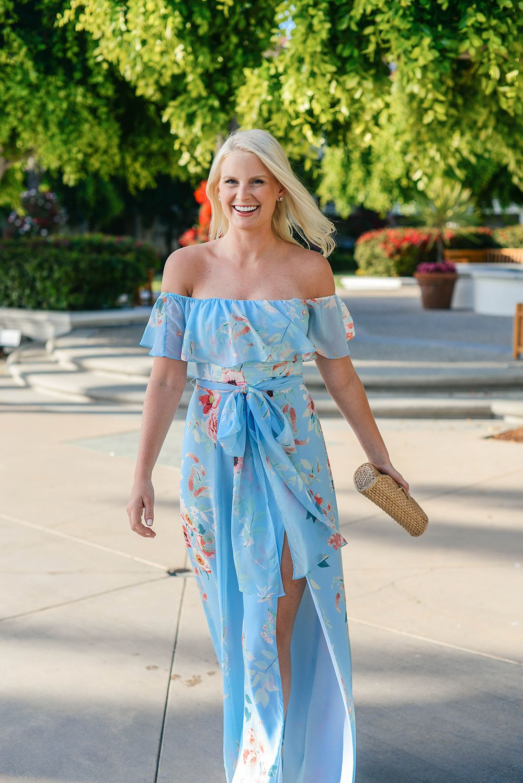 Maxi Dress to A Wedding - Wedding Dresses for the Mature Bride Check ...