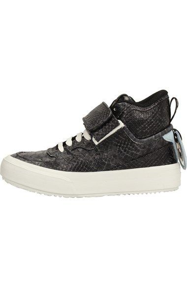 Msgm High-tops Et Chaussures De Sport JVMdOzyy