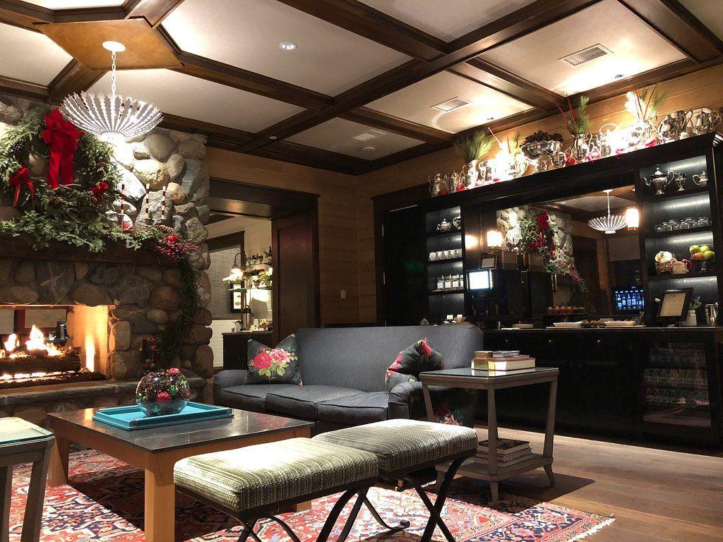 Will Michigan Have A White Christmas 2020 Winter Ski & Snowboard Retreat in Northern Michigan | Hotel