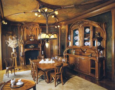 Home Decor Style Design Interior Decorative Art Nouveau Art Deco Pinterest Decor Styles