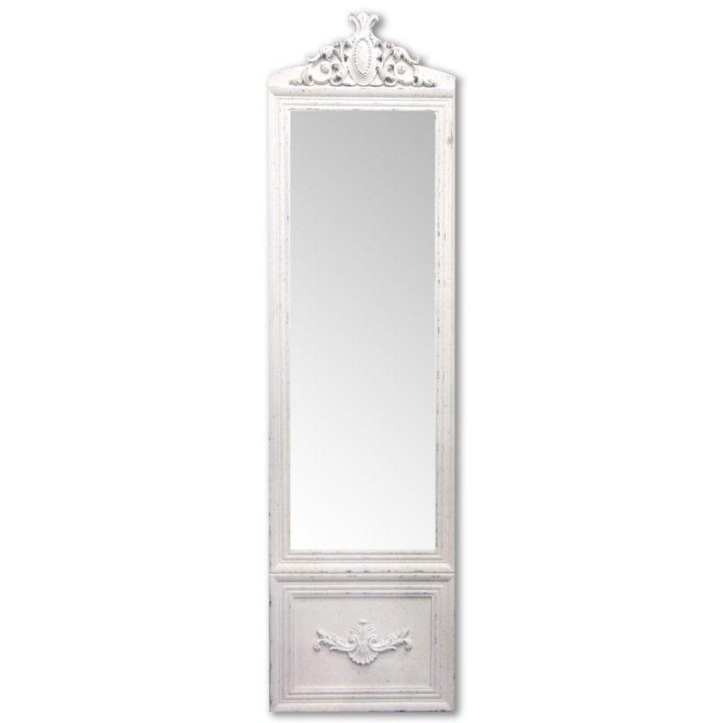 Miroir en pied Design BAROQUE | ATYLIA ♥ Boudoir | Pinterest ...