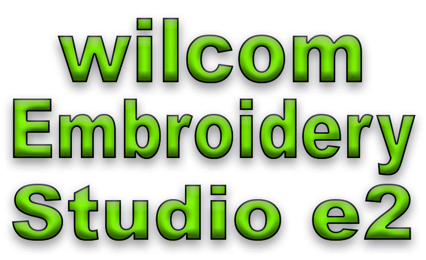 Download And Install Wilcom Embroidery Studio E2 For Windows 7 10x64 32 Bit Wilcom Embroidery Embroidery Software Embroidery Software Free