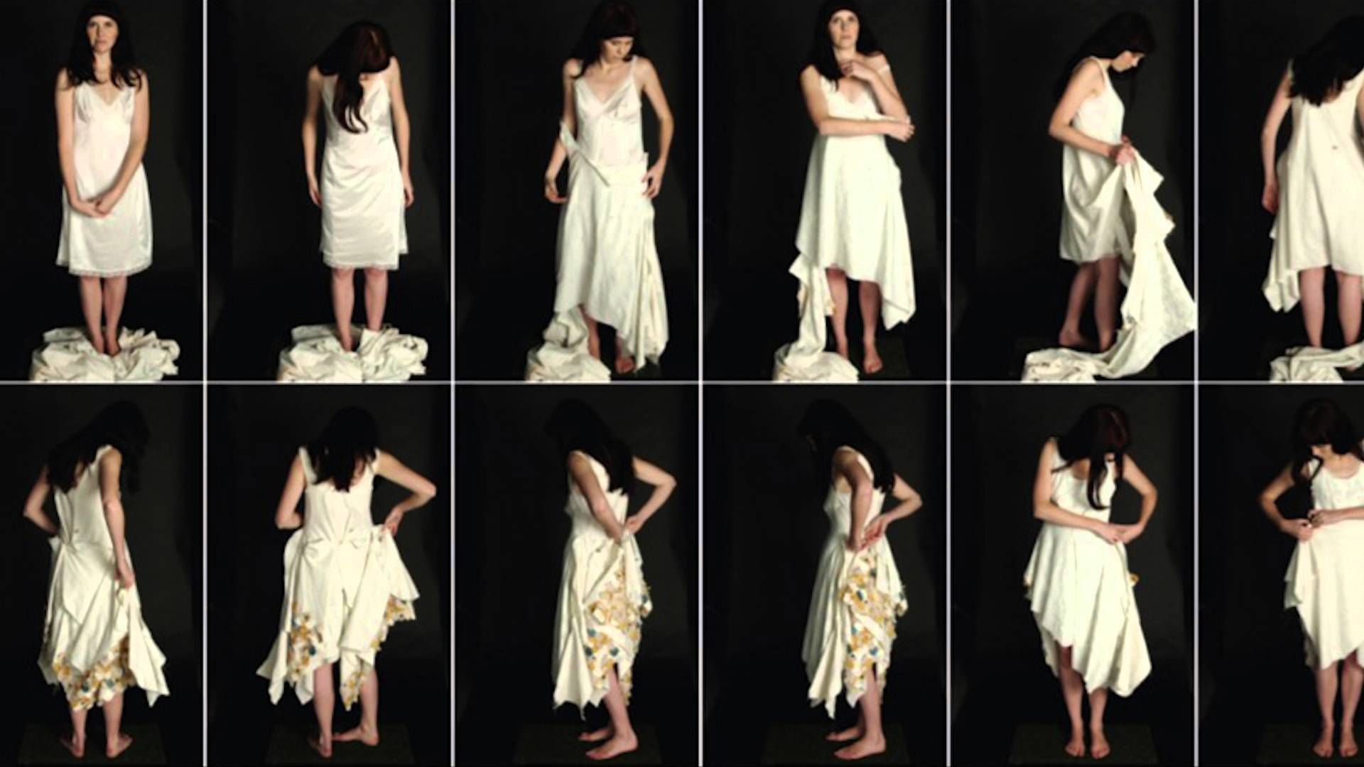 Zero–Waste Fashion Design with Holly McQuillan | Sewing | Pinterest