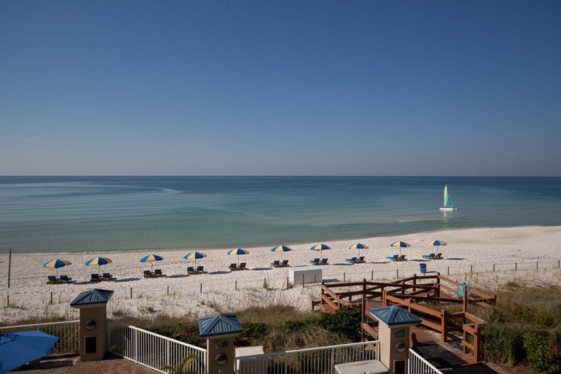 Holiday Inn Club Vacations Panama City Beach Resort In Panama City Beach Florida Panama City Beach Resorts Panama City Beach Florida Panama City Panama