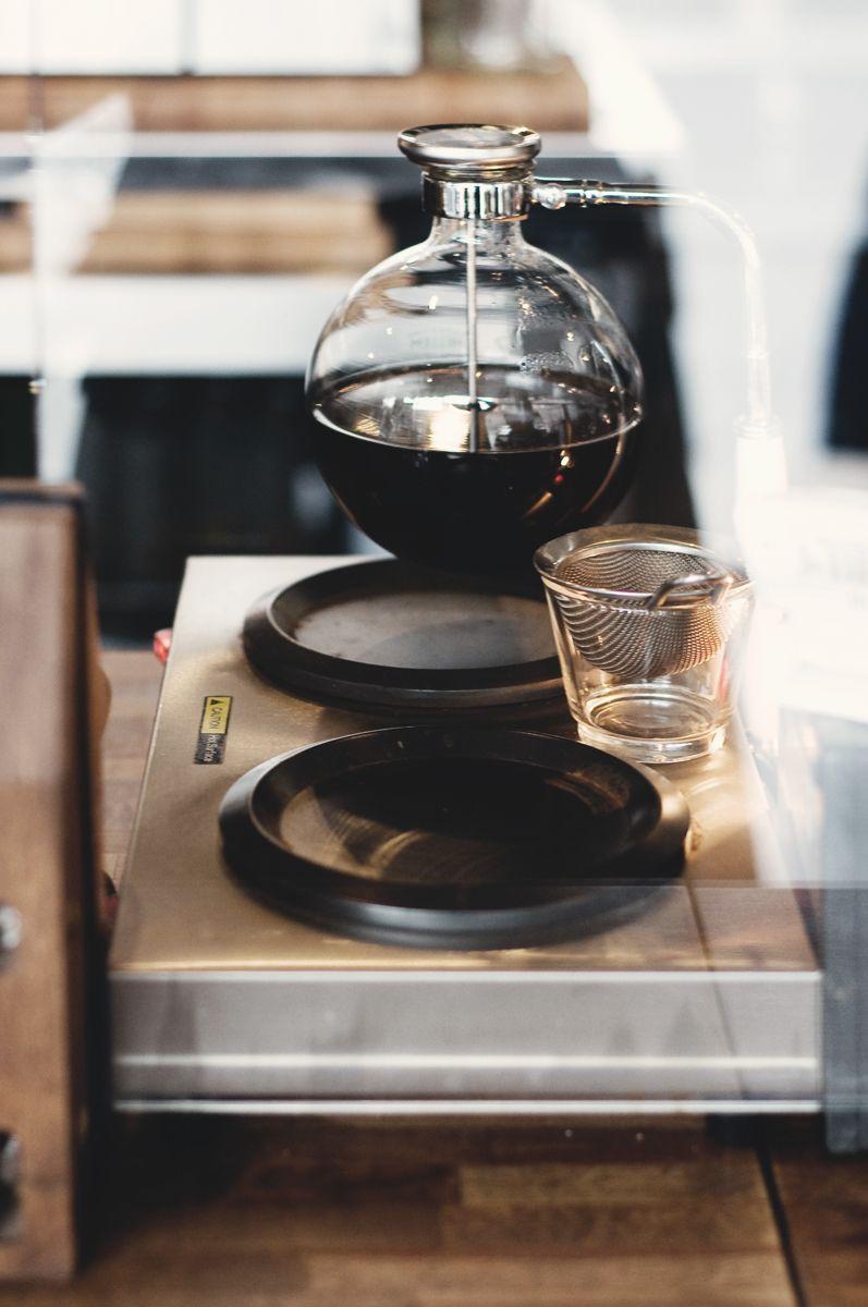 A Slower Cup | Kinfolk Magazine