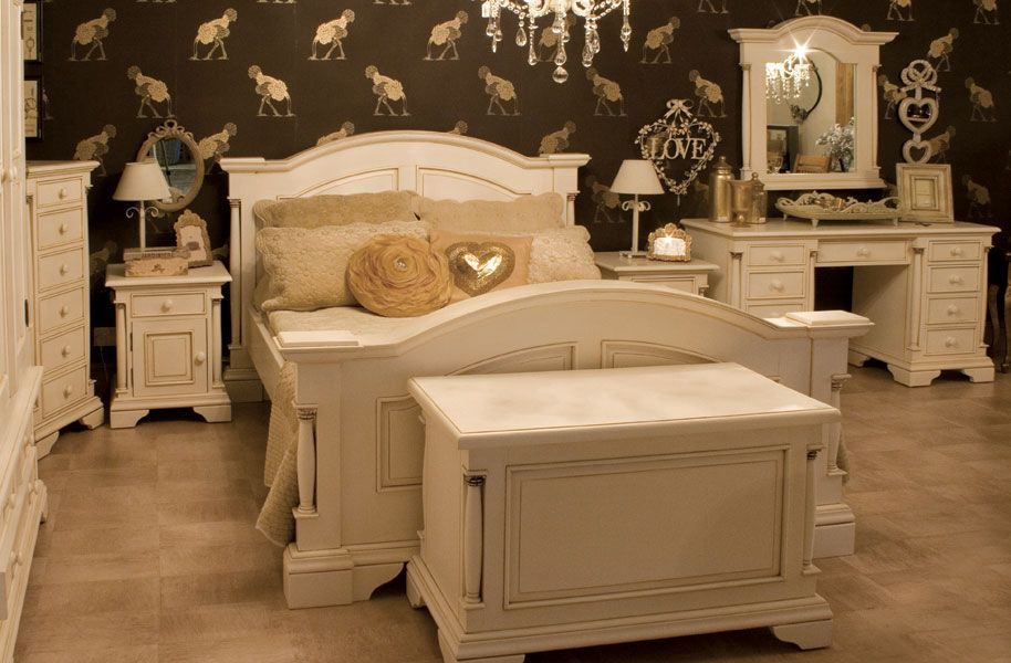 Canterbury Antique Ivory Beautiful Painted Furniture Available To - Antique  Cream Bedroom Furniture Uk Functionalities. - Antique Bedroom Furniture Uk Antique Furniture