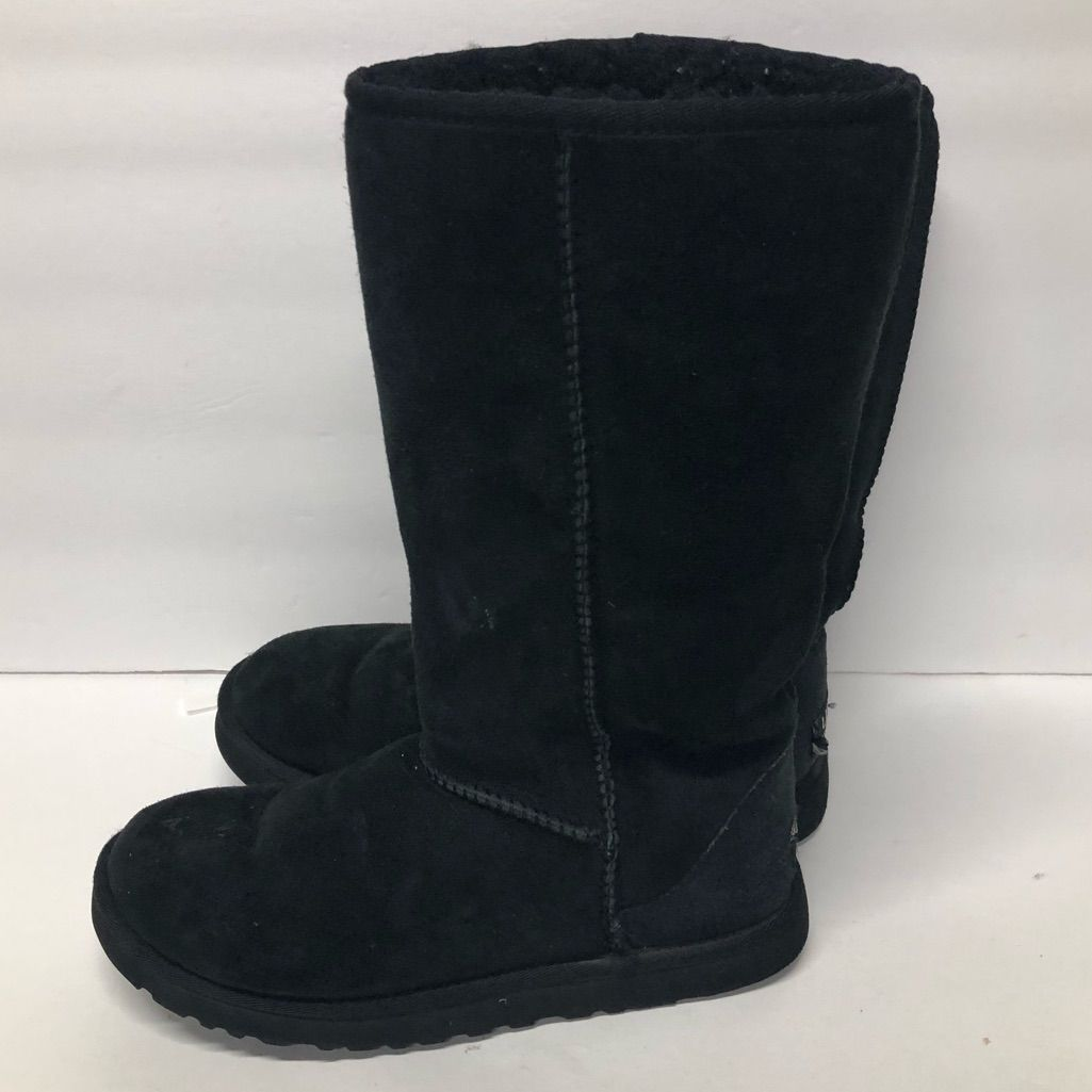 UGG Women's Tall Black
