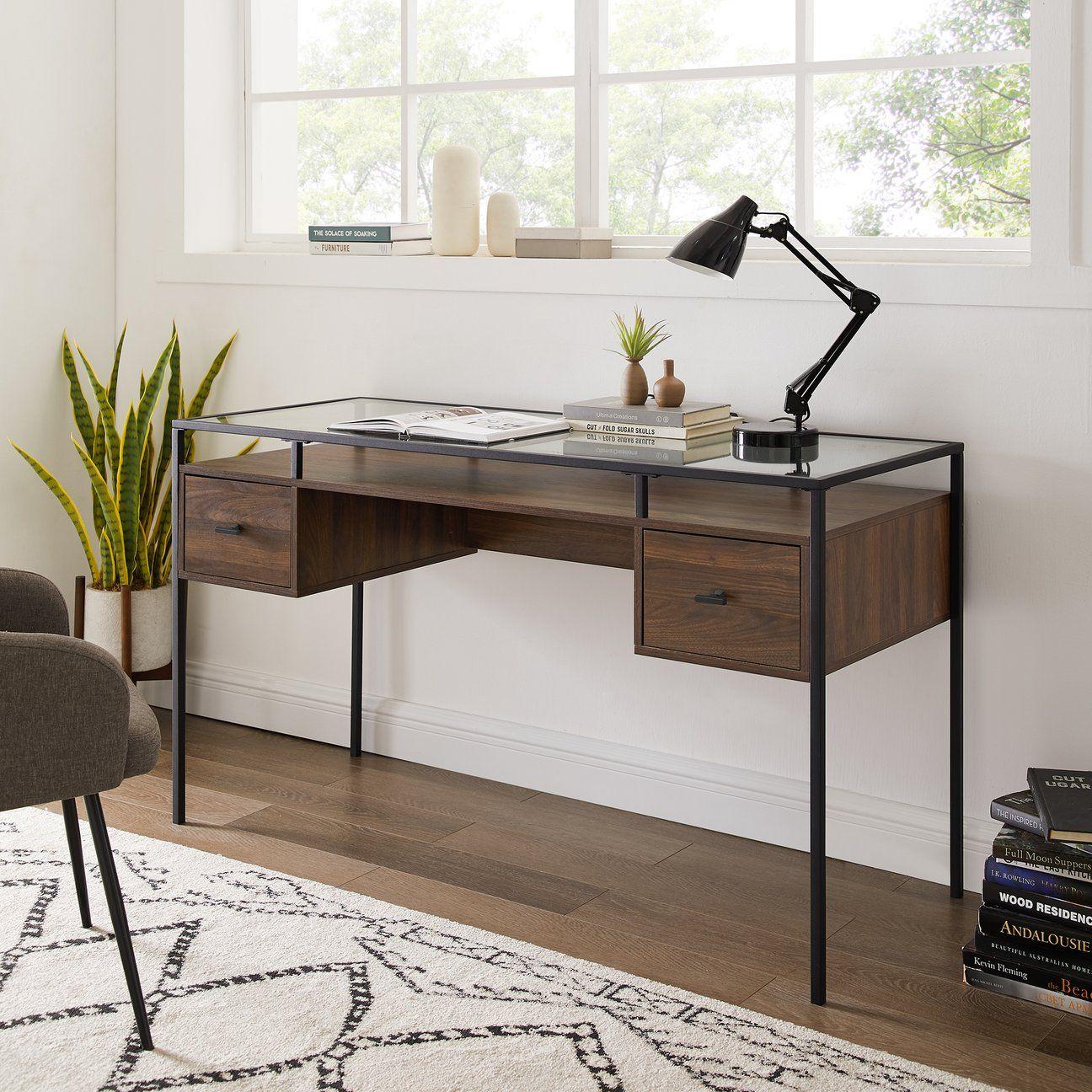 Photo of Fulton Desk