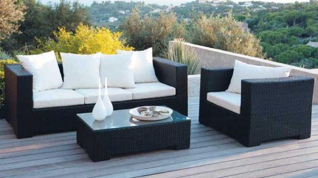 20 Meilleur Collection De Salon De Jardin Pas Cher Ikea Meuble
