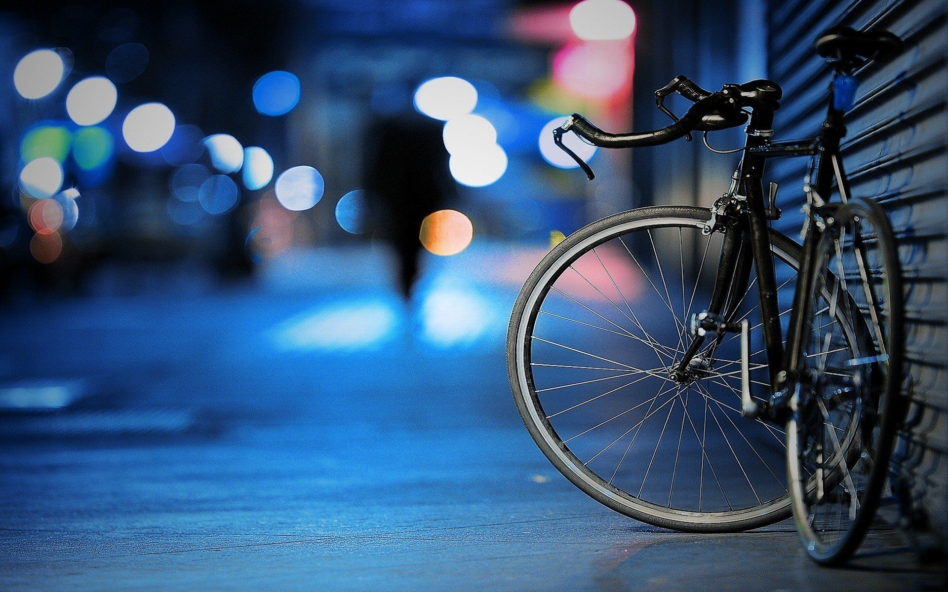 1920x1200 Bicycle Wallpaper Background Image View Download