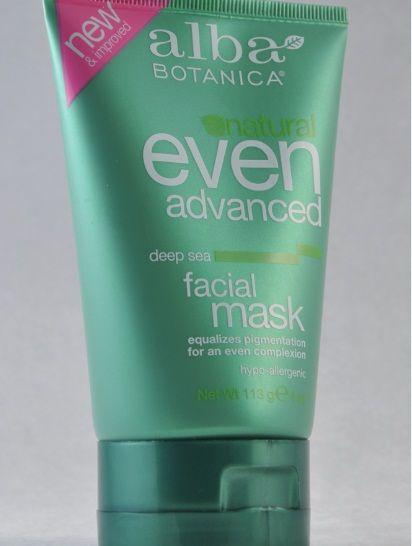 Mask do facial