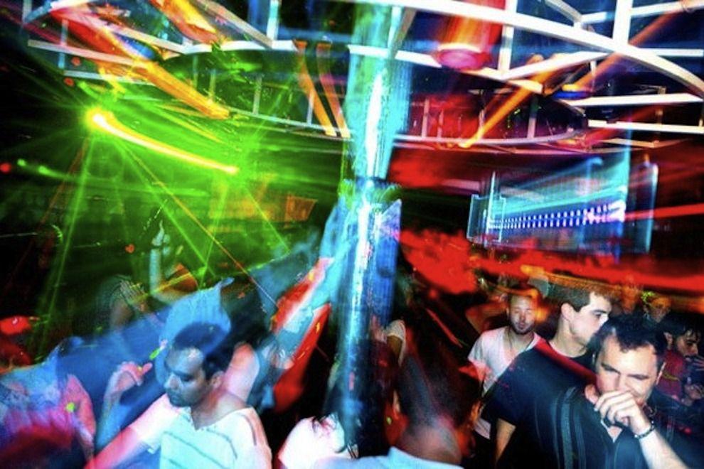 Atlanta USA Nightlife Night Club Reviews by