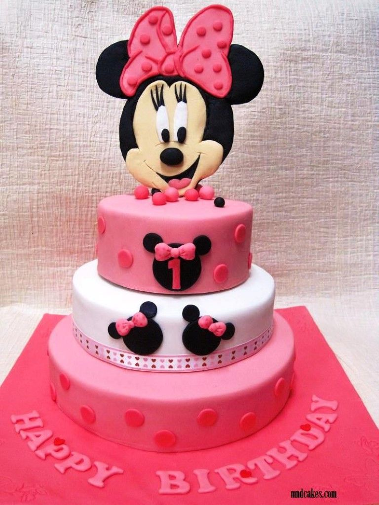 Publix Minnie Mouse Cake 2014 Cake Designs Ideas Cake