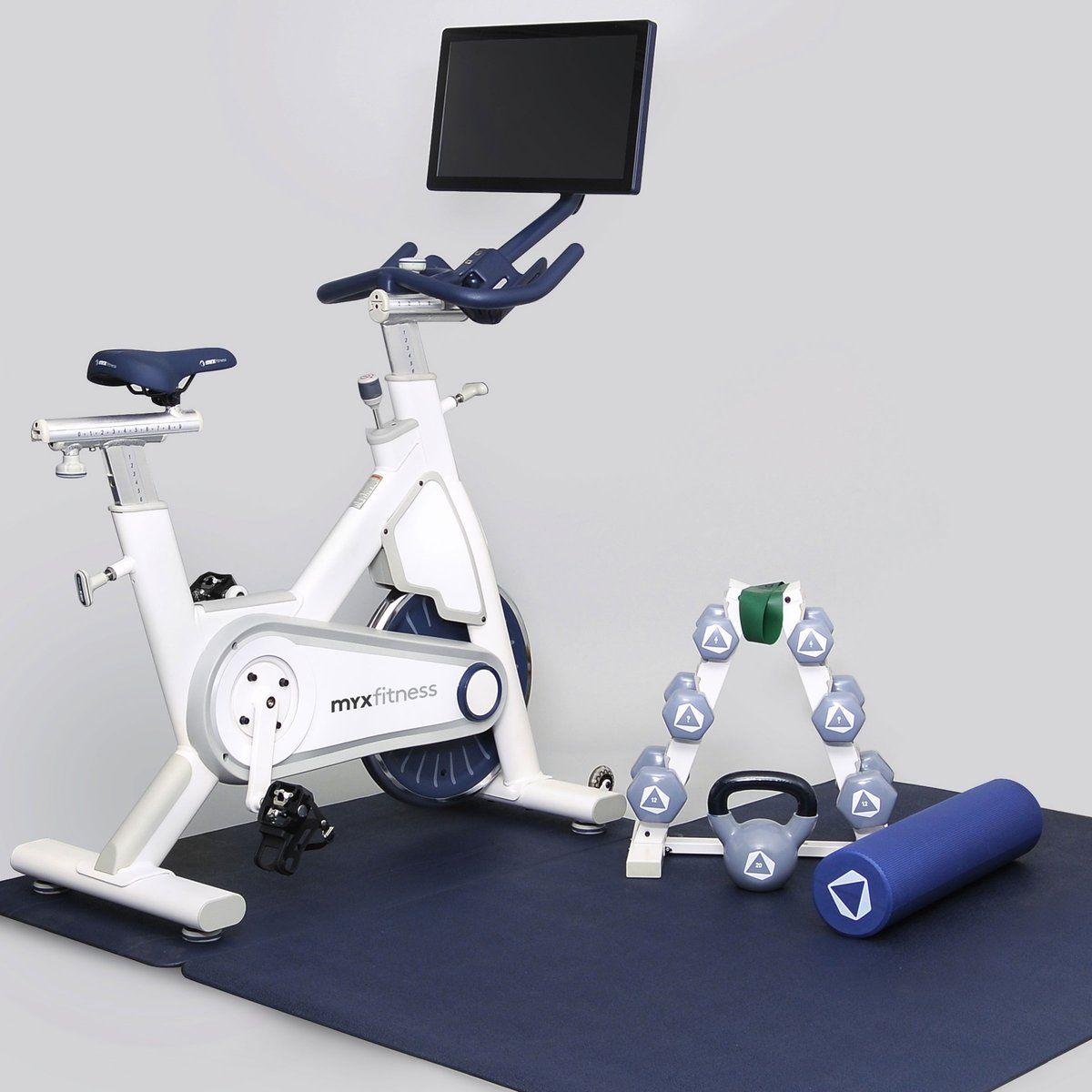 The Myx Plus Best Exercise Bike Biking Workout Exercise Bikes