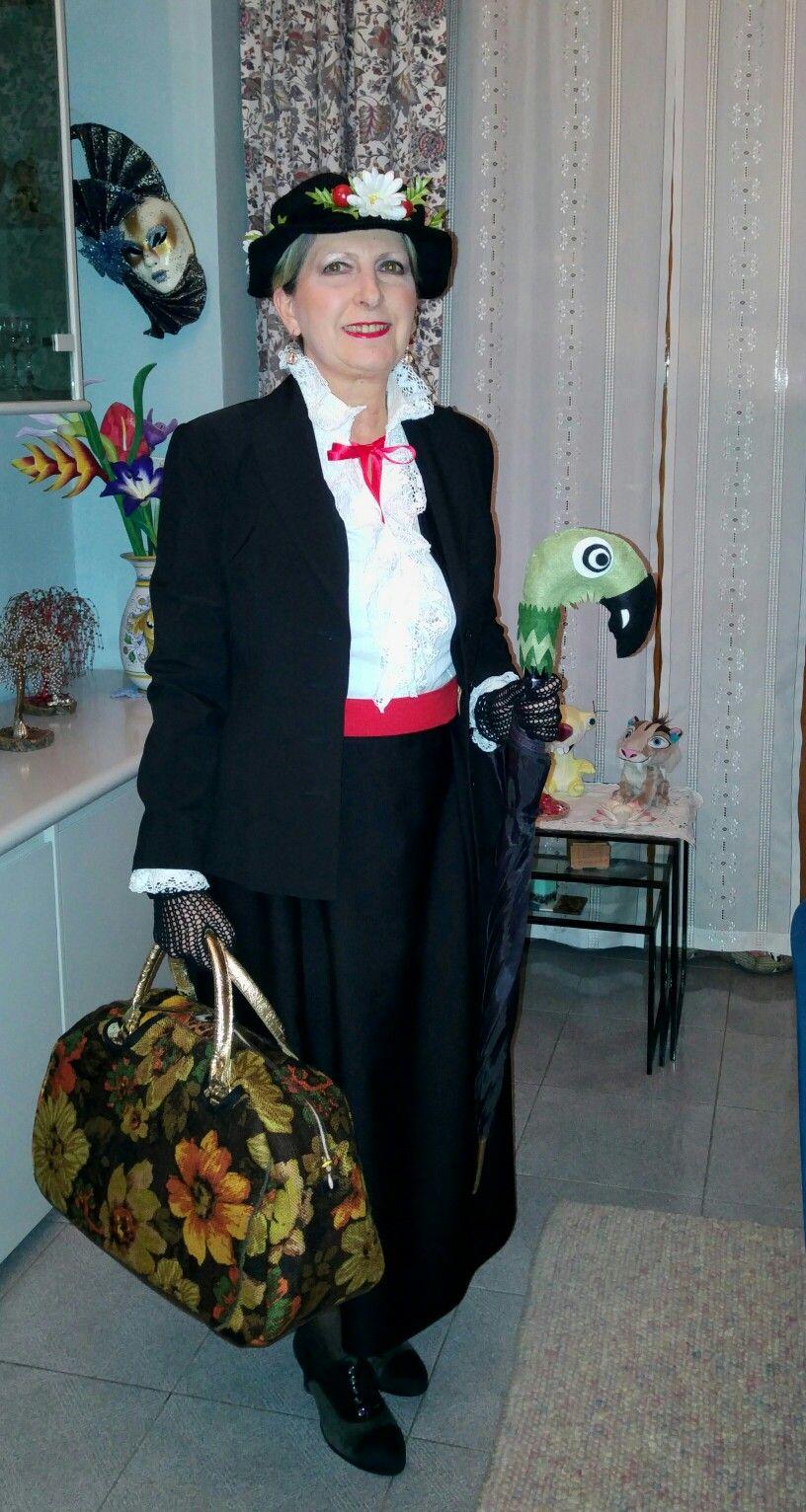 Mary Poppins fai da te