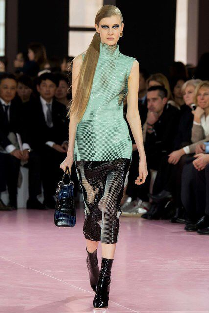 Christian Dior | Fall 2015 Ready-to-Wear Collection | Vogue Runway