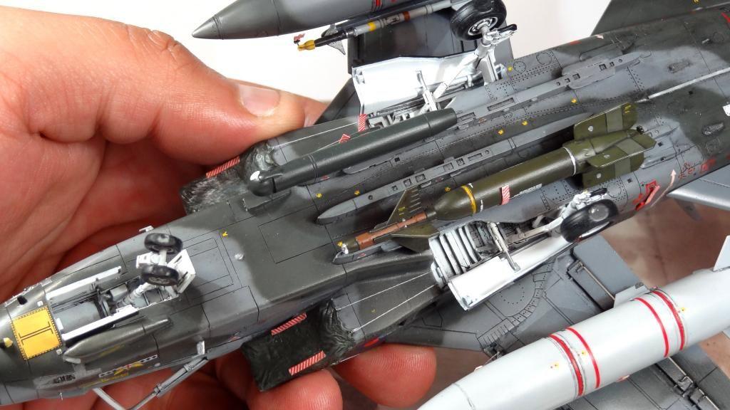 Tornado Gr.1 1/72 Scale Model | Model airplanes, Model planes ...