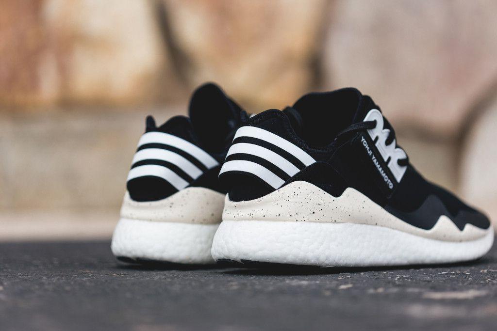 Y 3 RETRO BOOST Sneakers Adidas Y 3 Officielt websted  Sneakers