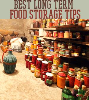 Best Foods For Long Term Storage Food Storage Tips  Long Term Food Storage Food Storage And Storage