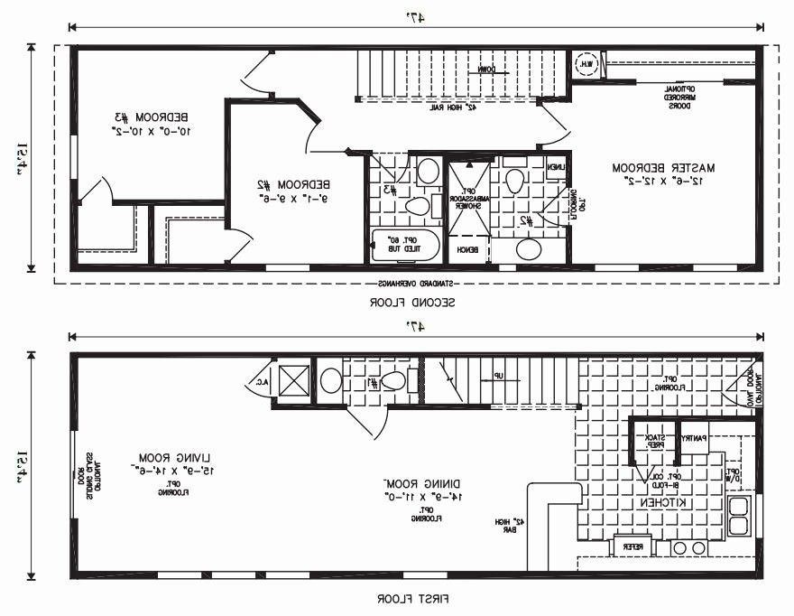 Modular Home Plans For Narrow Lots Elegant Modular Home Floor Plans Michigan Best Modular Housing Plans Modular Home Floor Plans Modular Home Plans Floor Plans