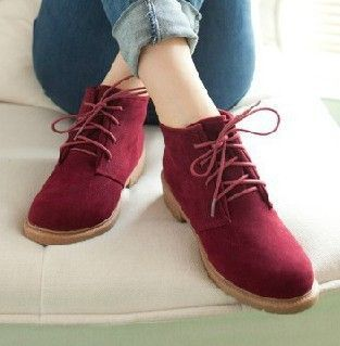Cheap shoe boot, Buy Quality boots shoes women directly from China boot boy  Suppliers: fall winter ladies vintage casual shoes women fashion ankle  boots ...