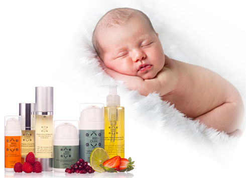 Made with completely natural ingredients, all of our organic baby ...