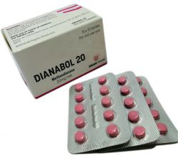 Dianabol cycle before and after