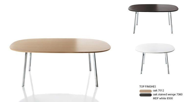 magis deja-vu dining table