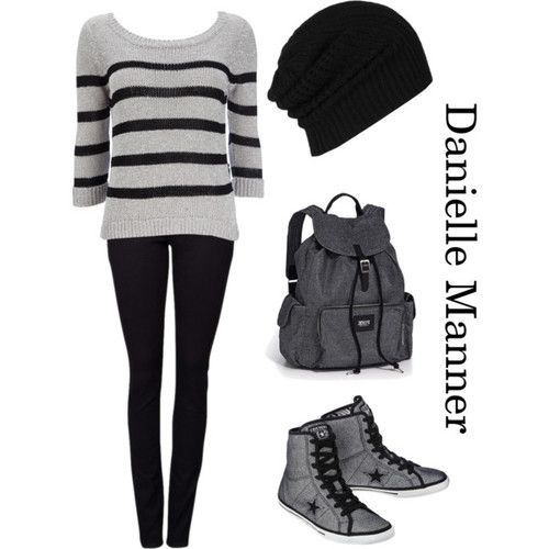 outfits for tomboys | Cute Tomboy Outfits Polyvore Images ...