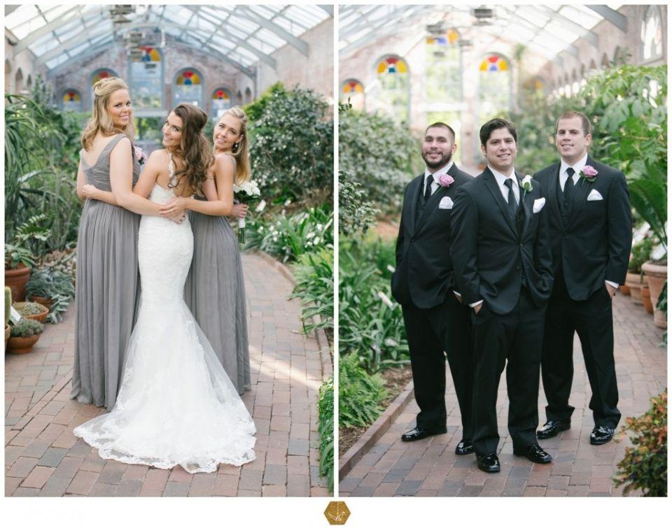 St Louis Wedding Photography Photographer Missouri Botanical Garden Poses Engage