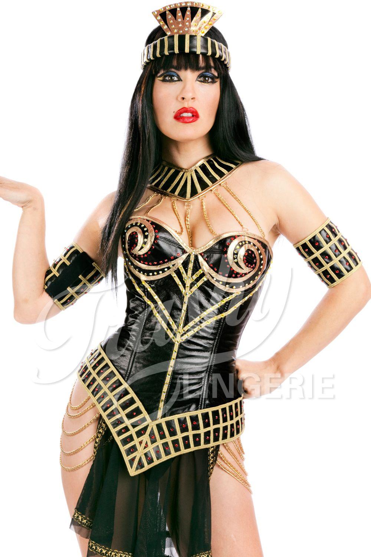 4204a49c0 Trashy.com - Lingerie - panties - hosiery - swimsuit models - sexy lingerie  - Queen of de Nile Regular Skirt