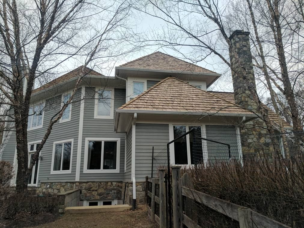 Roofing By Dnb Construction Llc Roofing Roofing Contractors House Styles
