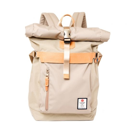 AS2OV (アッソブ) HI DENSITY CORDURA NYLON BACK PACK -バックパック | UNBY ONLINE STORE | AS2OV アッソブ 公式通販