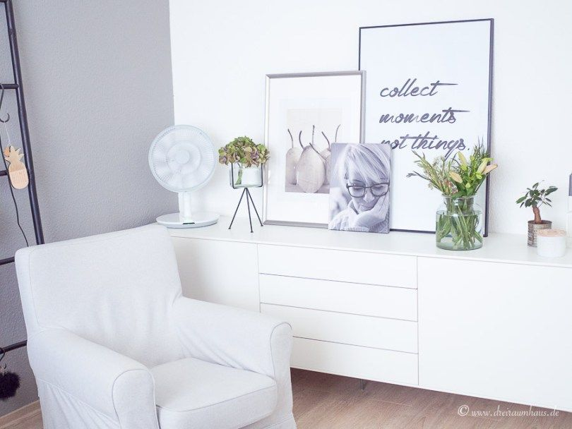 balmuda greenfan ventilator meine tipps gegen hitze in der wohnung home living. Black Bedroom Furniture Sets. Home Design Ideas
