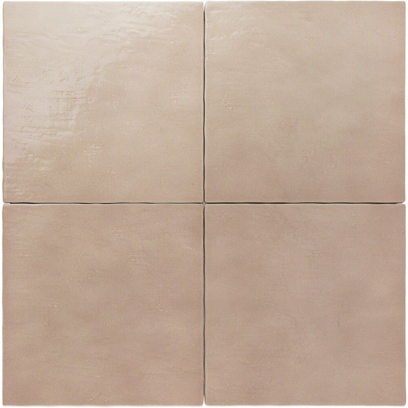 Cavallo Clay Bisque 14x14 Porcelain Tile In 2020 Natural Tile Porcelain Tile Gray Porcelain Tile