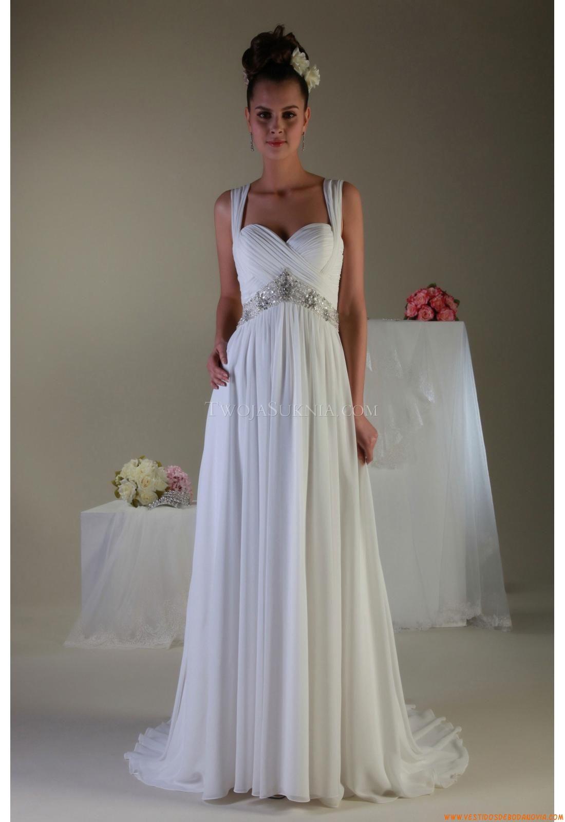 Alquiler de vestidos de novia en castellon