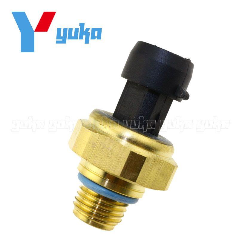 Manifold Turbo Boost Oil Pressure Switch Sensor For Cummins
