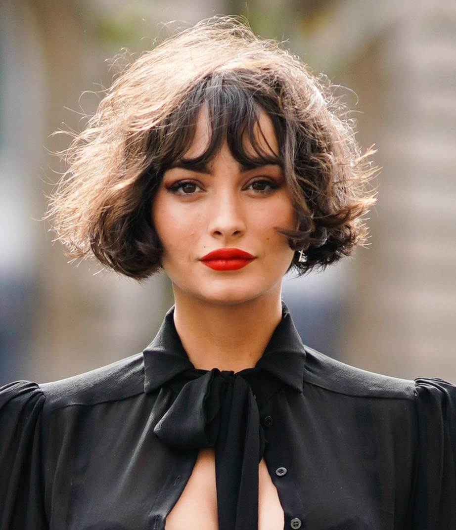 Photo of The 17 Hairstyles You'll See Everywhere In Summer 2020 –   – #everywhere #hairst…