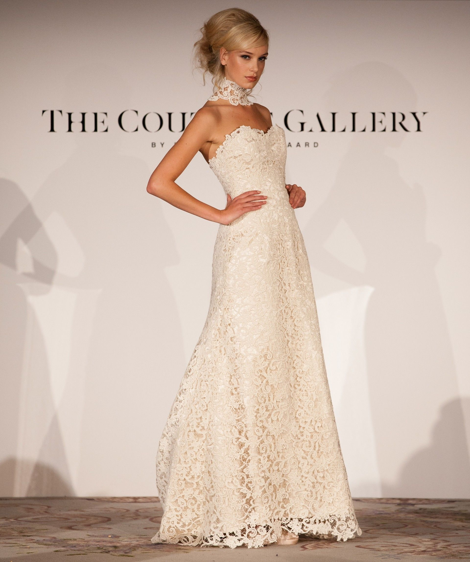 The Couture Gallery The Valeria Gown $259.99 The Couture