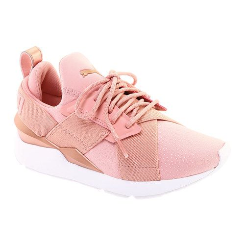PUMA Muse Perf Sneaker | Adidas shoes